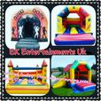 Bouncy castle hire and Mascots