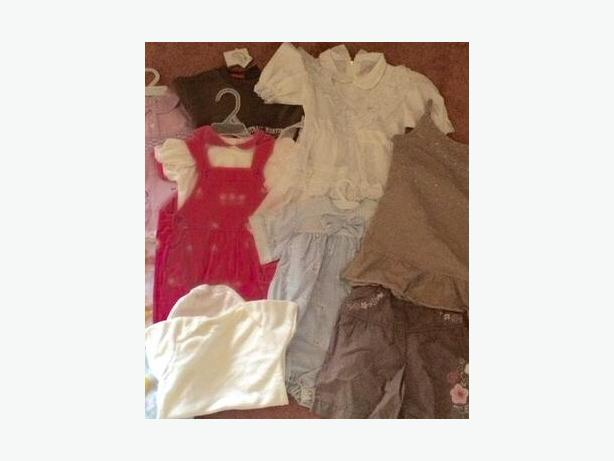 All New Clothes