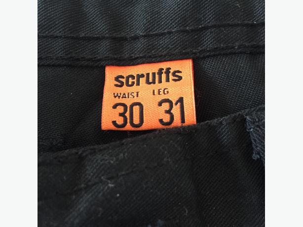 BRAND NEW scruffs work trousers