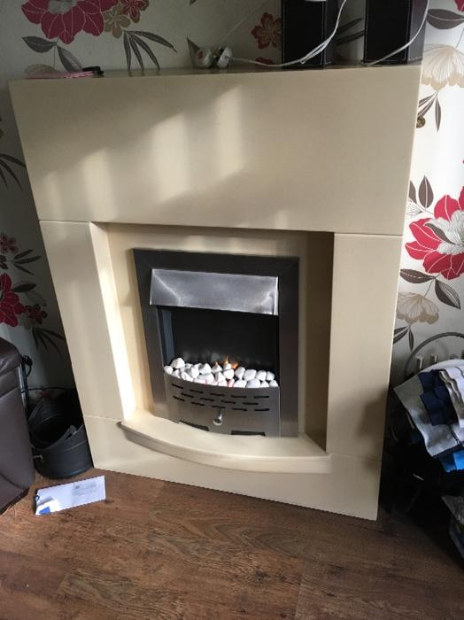 Electric Fire And Surround Sound Wolverhampton Dudley