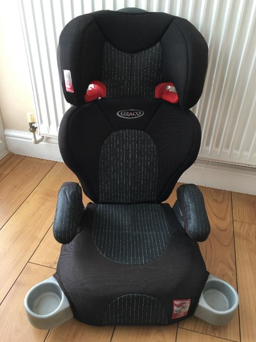 graco car seat stourbridge wolverhampton. Black Bedroom Furniture Sets. Home Design Ideas