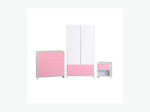 LOLLIPOP BEDROOM SET