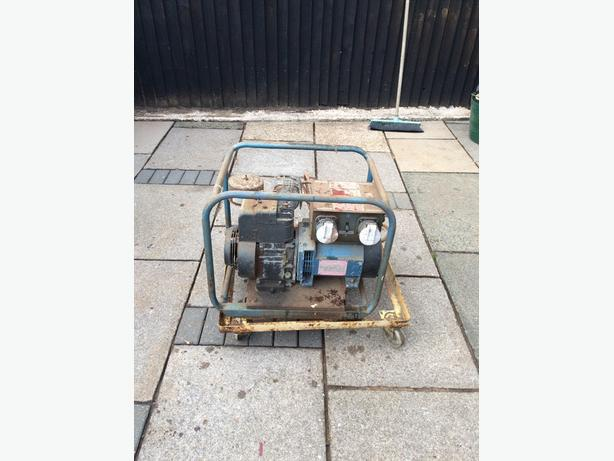 KANGO GENERATOR FOR SALE