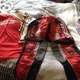 Motorcross clothing