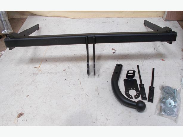 Tow Bar for Ford Mondeo (5D) 06/07 Onwards