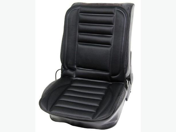 StreetWize 12v Heated Cushion SWHCUS
