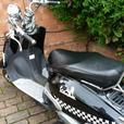 ***STARBUY*** VESPA REPLICA***MINT CONDITION