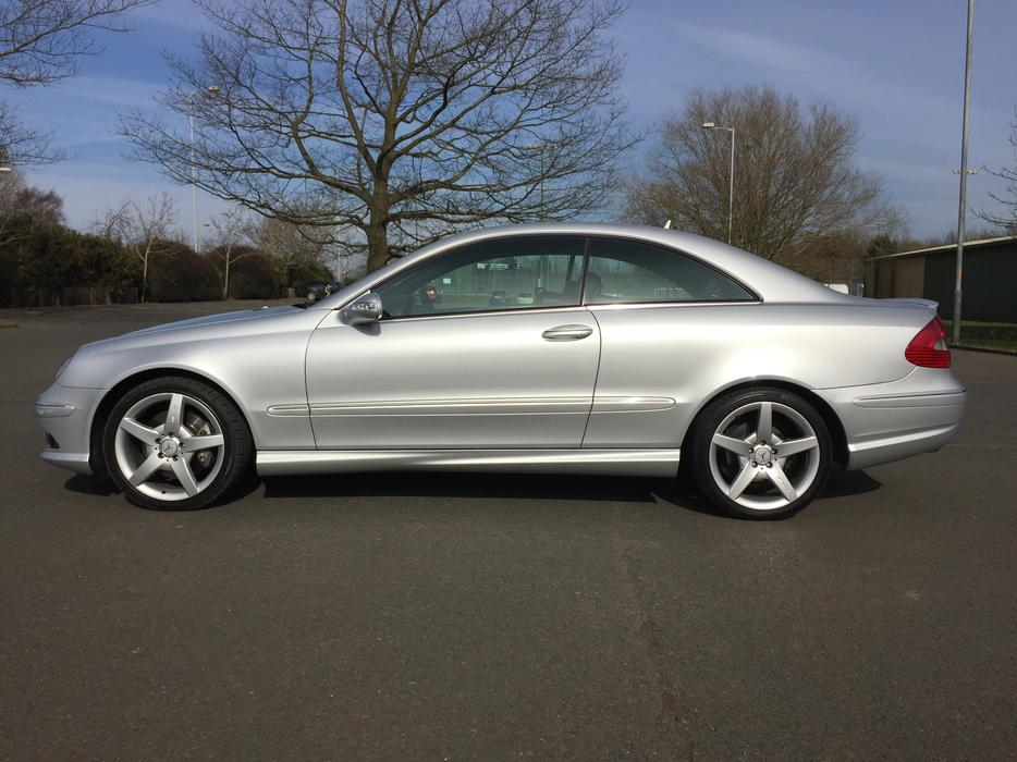 mercedes clk 220 cdi auto diesel 57reg wolverhampton sandwell. Black Bedroom Furniture Sets. Home Design Ideas