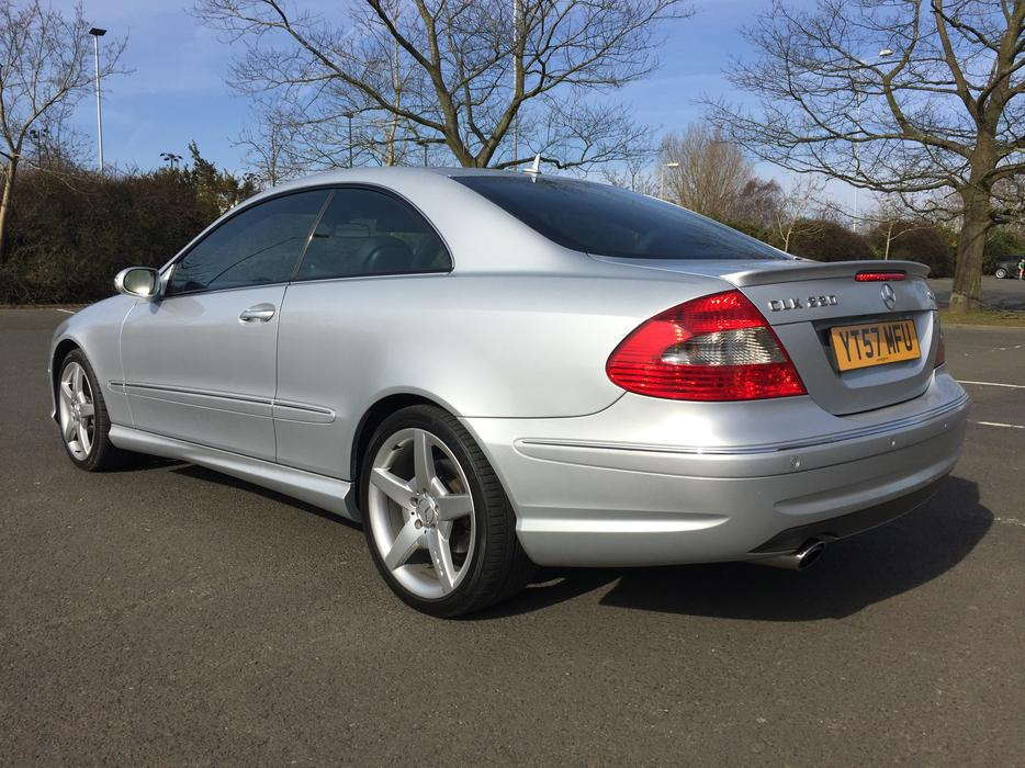 mercedes clk 220 cdi auto diesel 57reg wolverhampton dudley. Black Bedroom Furniture Sets. Home Design Ideas