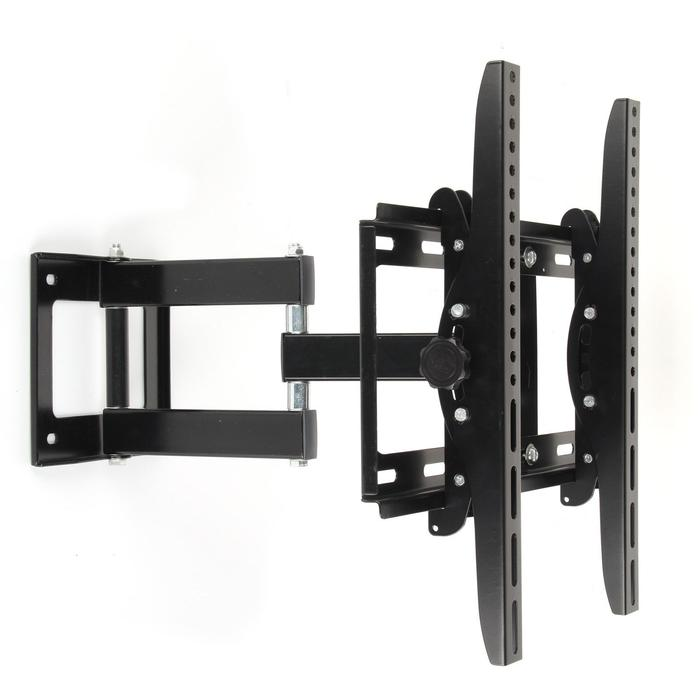 brand new full motion tv wall mount bracket 32 60 inch