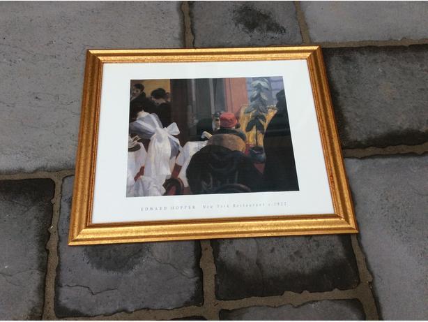 Edward Hopper Prints