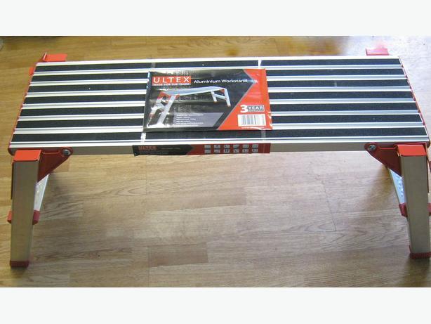 Ultex 151033 Deluxe aluminium Workstand 960mm x 300mm
