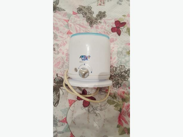 avent bottle warmer instructions manual