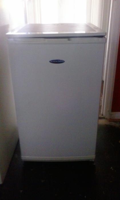 small freezer for sale 35 excellent condition. Black Bedroom Furniture Sets. Home Design Ideas