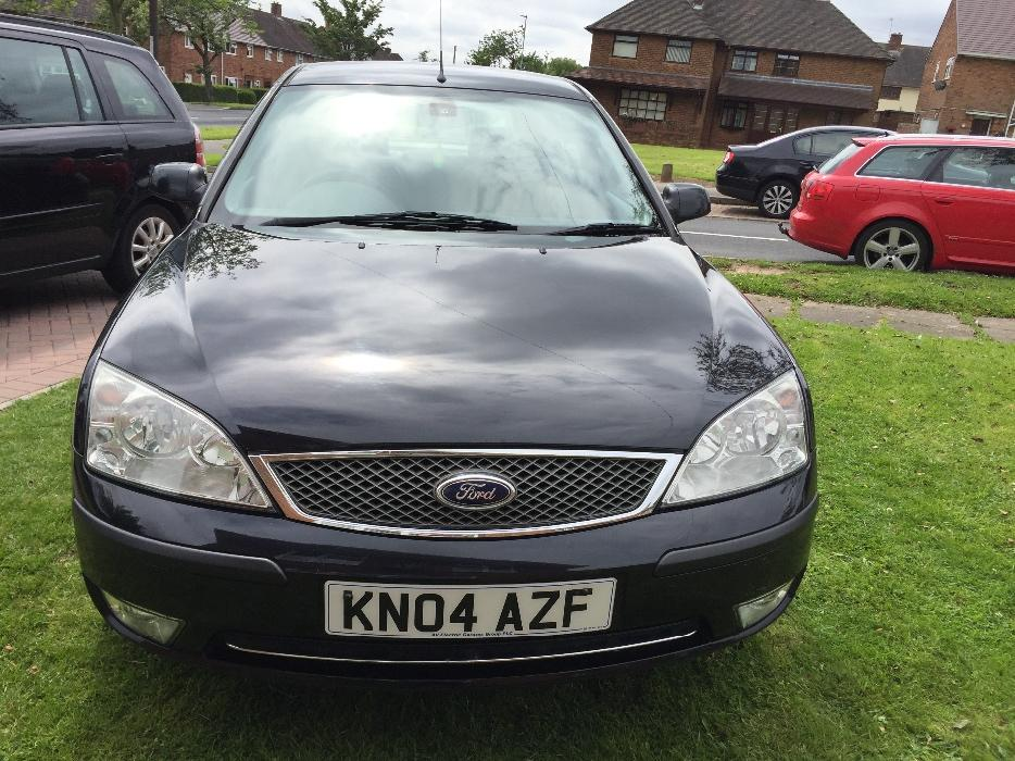 ford mondeo tdci ghia x wolverhampton dudley. Black Bedroom Furniture Sets. Home Design Ideas