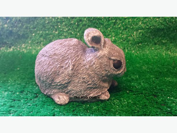 Small Rabbit Concrete Garden Ornaments *NEW*
