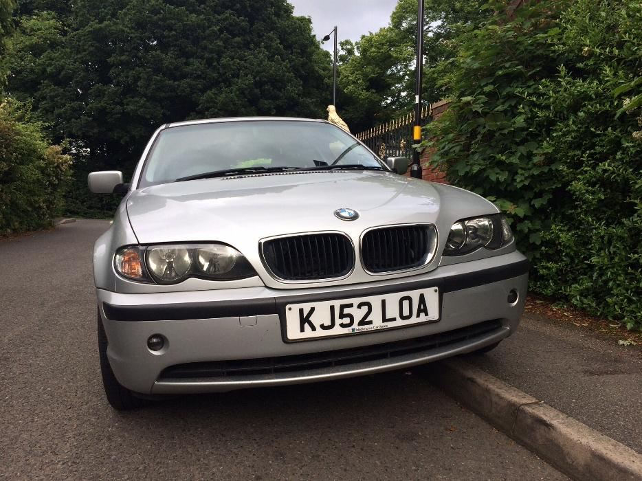 bmw 320d se turbo diesel 52 reg other wolverhampton. Black Bedroom Furniture Sets. Home Design Ideas