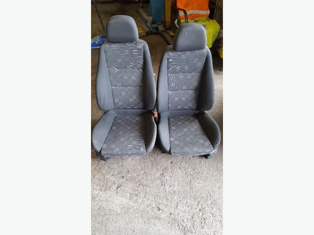Vauxhall Vectra C Complete interior seats and door cards excellent condition
