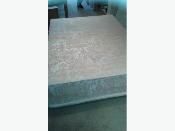 Double Divan Bed Base Willenhall Wolverhampton