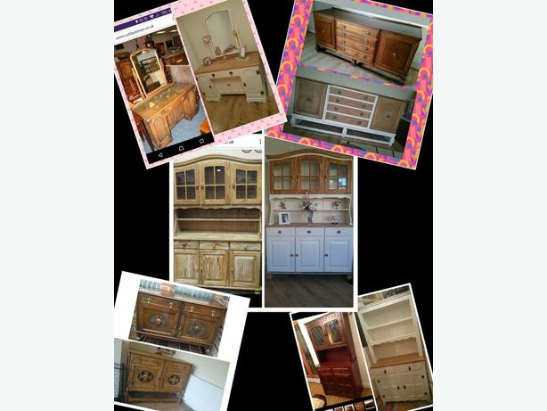 FOR TRADE: BUY,SELL,RENOVATE FURNITURE