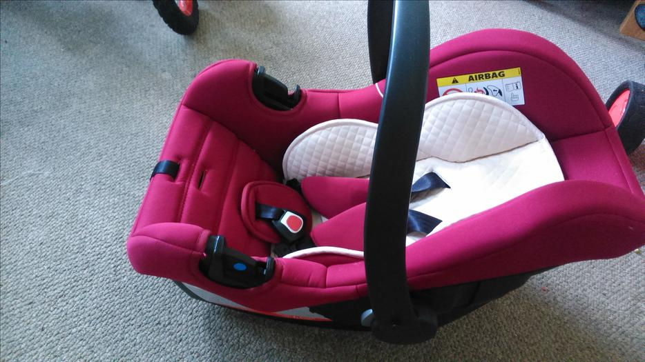 mothercare baby car seat walsall sandwell. Black Bedroom Furniture Sets. Home Design Ideas