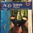 3 AQA GCSE SCIENCE TEXTBOOKS