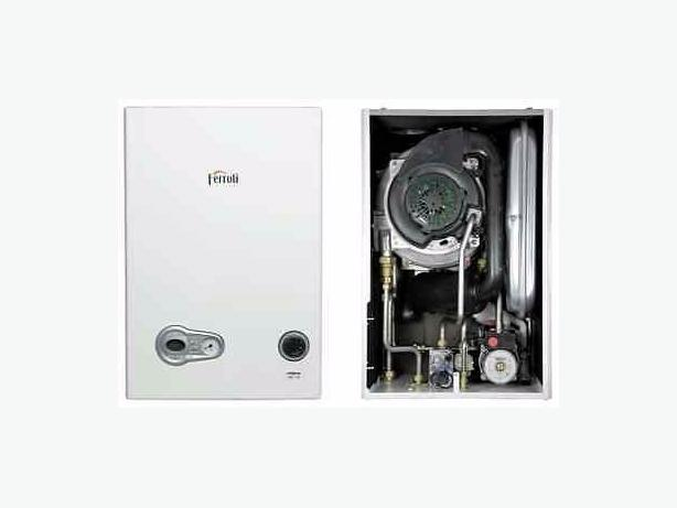 ferroli cp 392  combi boiler