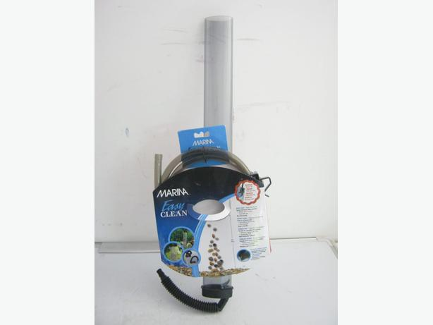 Marina Easy Clean Large Aquarium Gravel Cleaner 60cm