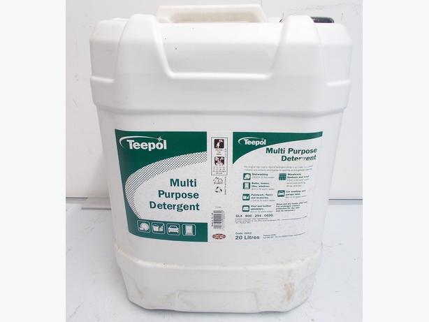 Teepol Multipurpose Detergent 20L