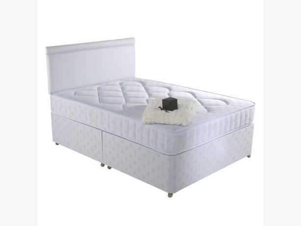 ORCHID DIAMOND A GENUINE ORTHOPAEDIC BED
