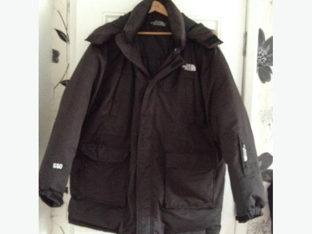 The North Face Coat (Mens)