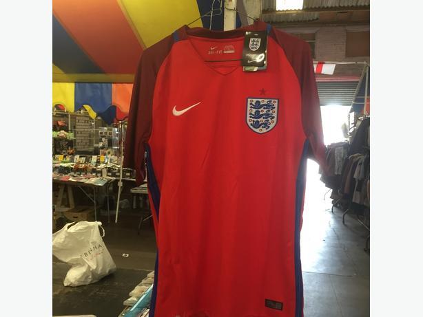 nike england tshirt