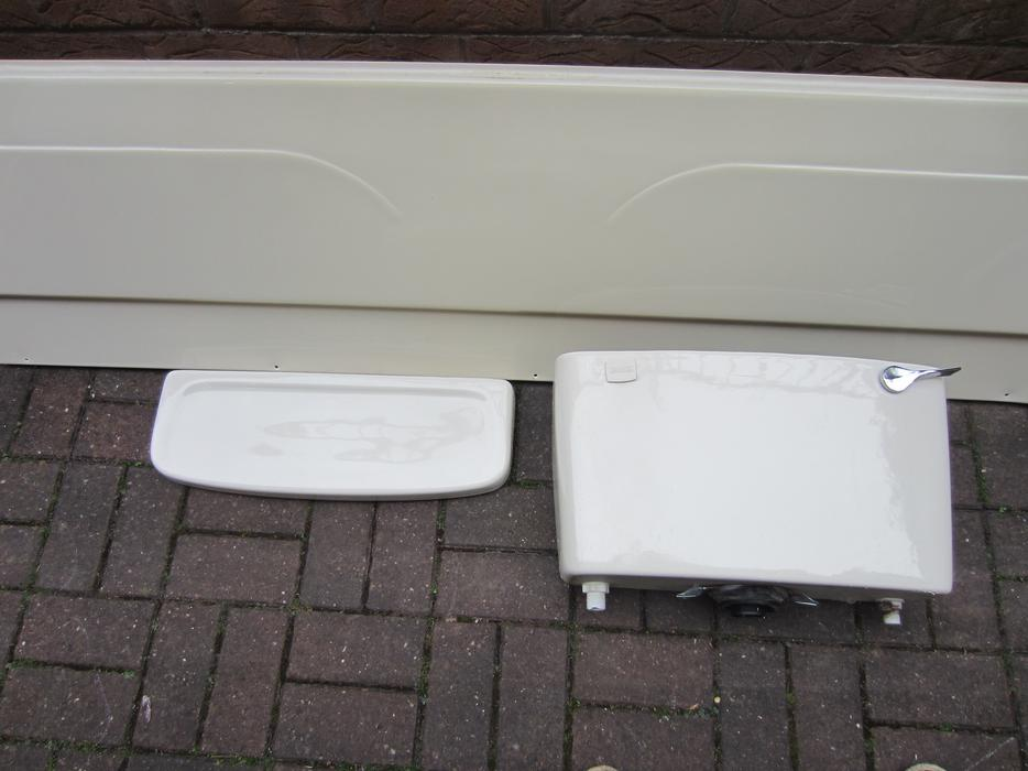 Bathroom fixtures fittings kingswinford dudley for Toilet fixtures and fittings