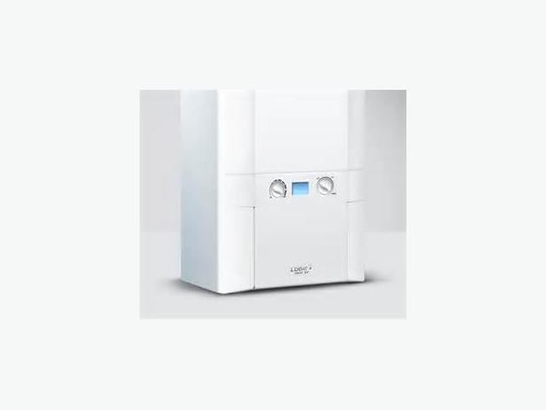 ideal condensation gas boiler 30kw