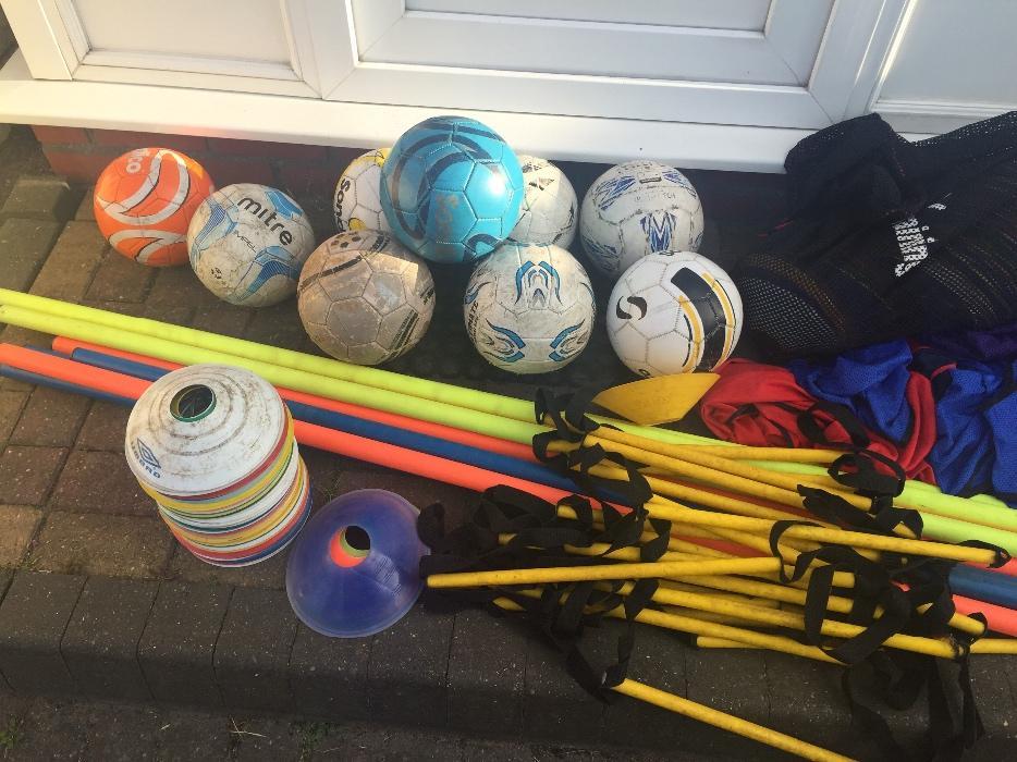 Football Training Equipment Wednesbury Wolverhampton