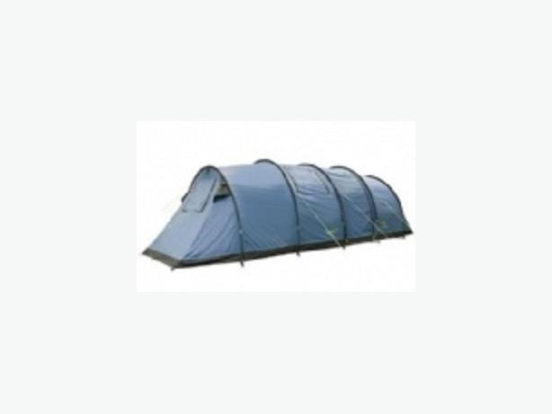 Gelert Vector 8 - Eight Person Family Tent