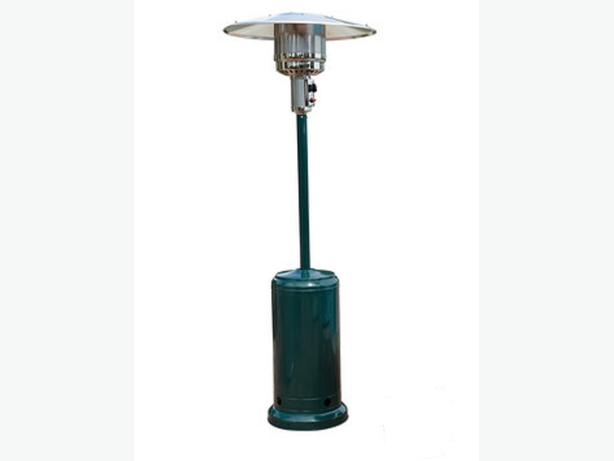 Full Height Patio Heater B402