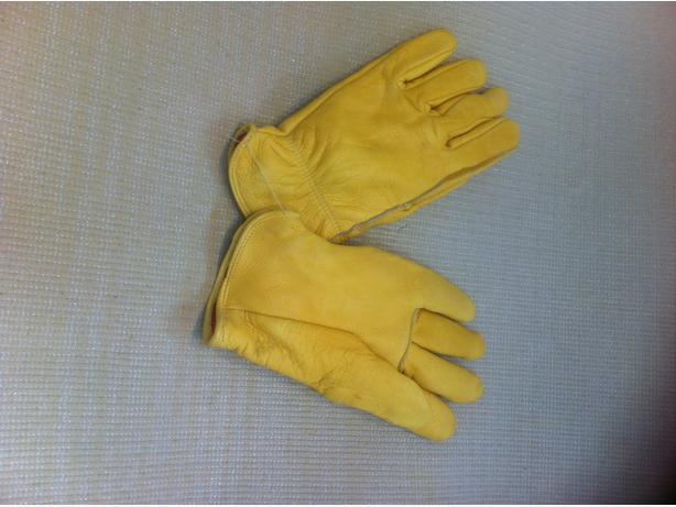 Builders/drivers gloves