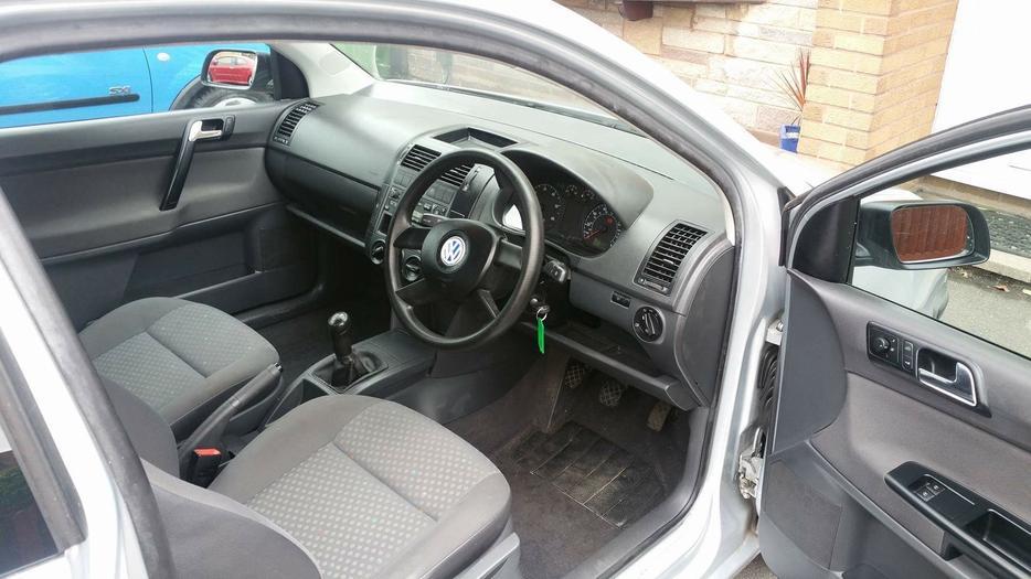 vw polo 1 2 s stourbridge  dudley VW Polo 2001 vw polo 2002 owners manual