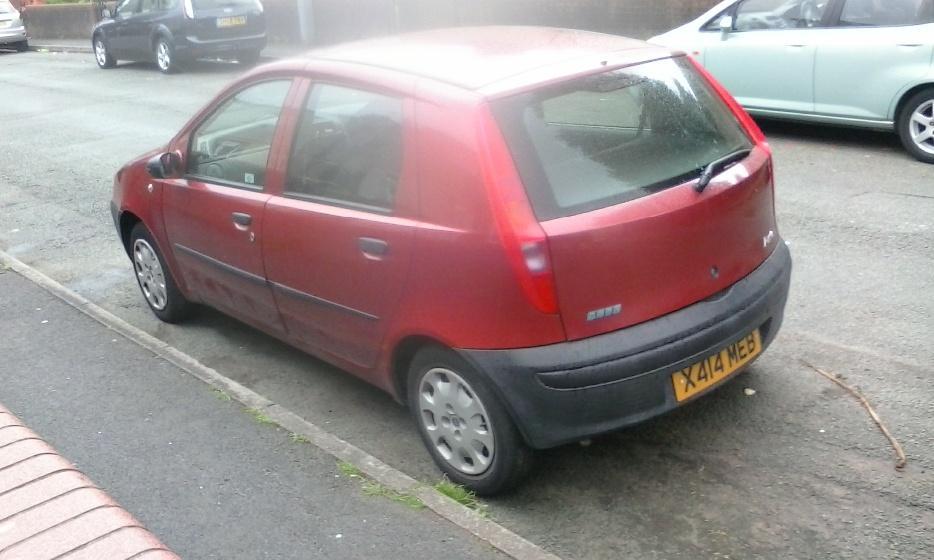 Used Car Wolverhampton Under