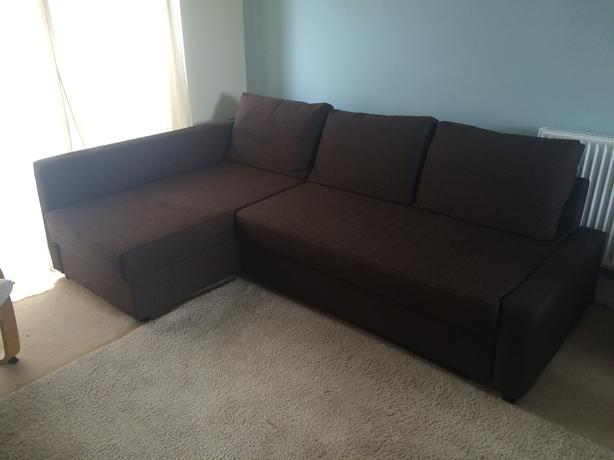 Ikea Corner Sofa Bed With Storage Wolverhampton Dudley