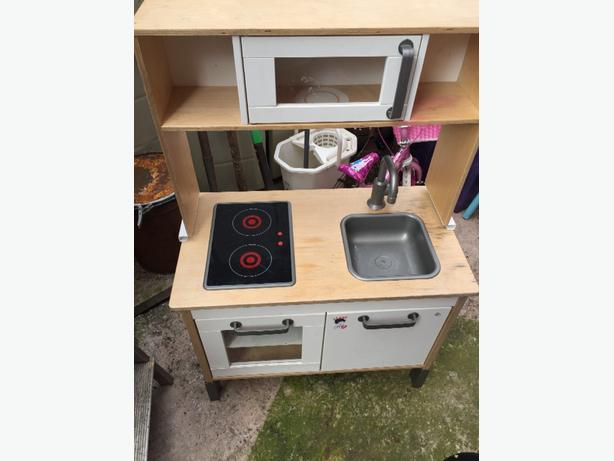 Kids Ikea Play Kitchen Walsall Dudley