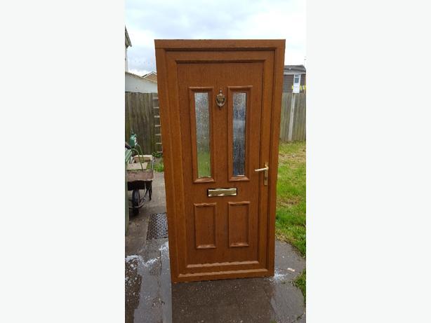 Upvc doors in wolverhampton mobile for Upvc french doors with top light