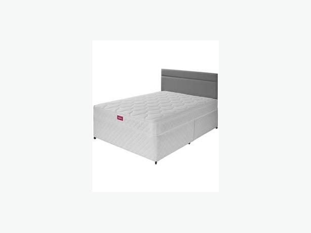 DOUBLE DIVAN ECO BED