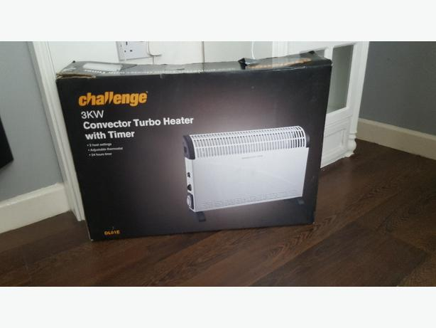 electric heater new