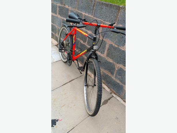 Bike ( Mountain Bike )