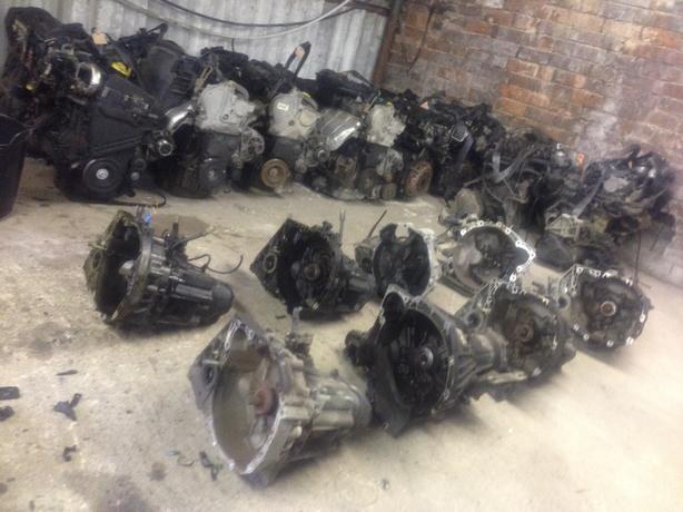 Gearbox Clearance - 30 day warranty - Collect - Delivery - Pallet £75 EACH