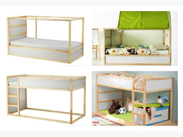 ikea child 39 s junior medi sleeper cabin bed dudley sandwell. Black Bedroom Furniture Sets. Home Design Ideas