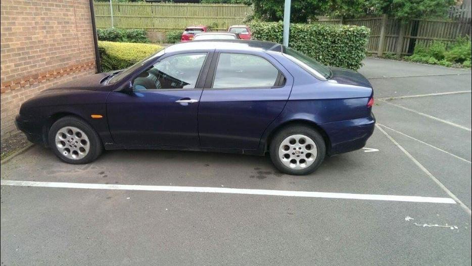 Used Sandwell Cars Swaps