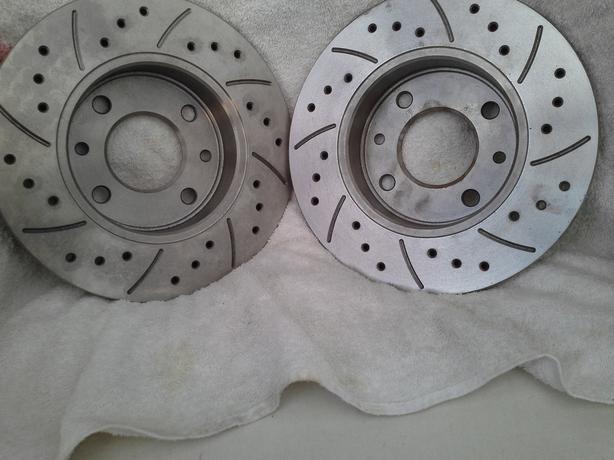 discs 4 sale 4 renault clio 1.2cc